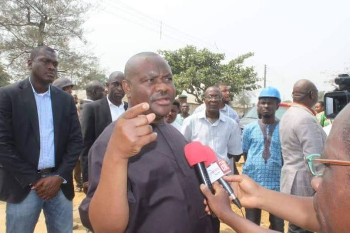 gov wike interview