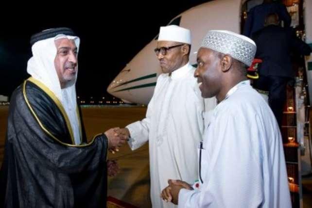 NIGERIA AND UAE