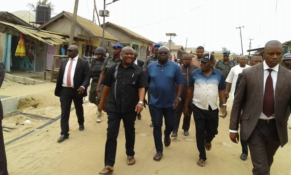 wike inspecting 1