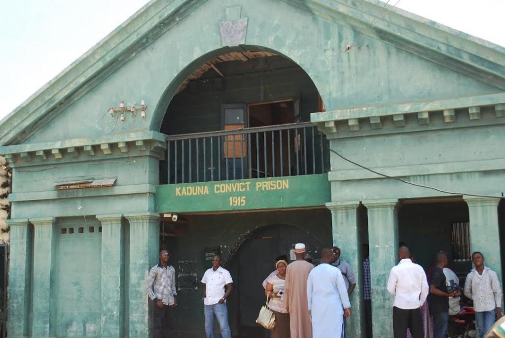 kaduna prison