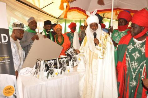 Colonial masters refused to educate North – Emir Sanusi